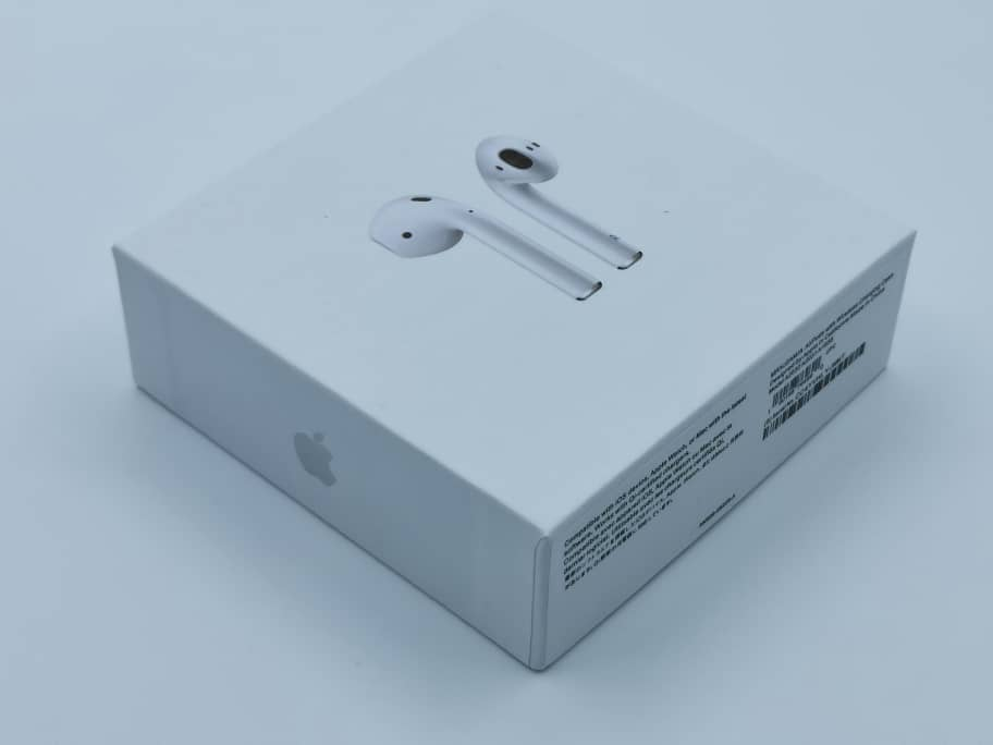 Apple Airpods 2 Supercopy Review 2020 The Mini Blog