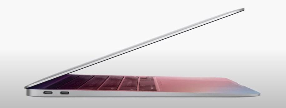 MacBook Air Chip M1
