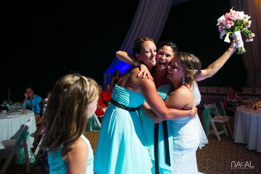 Dreams Riviera Cancun Wedding -  - Naal Wedding Photography 501