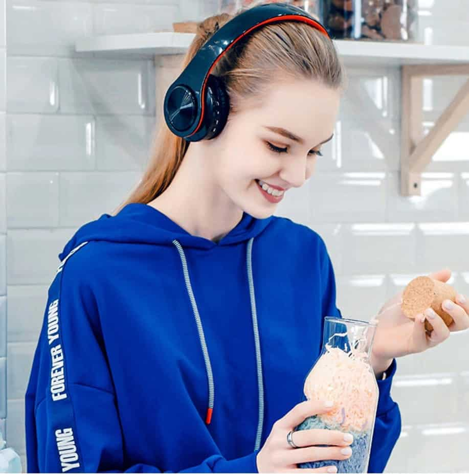 Headphone replica Tourya Aliexpress