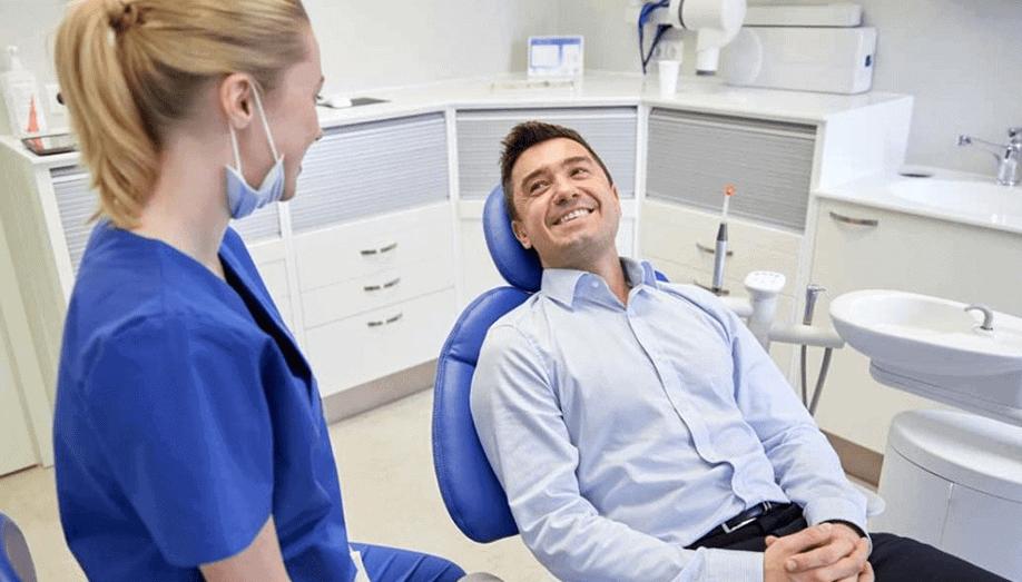 dental crowns - same day crowns near me - temporary dental crown - ultrasonic teeth cleaning