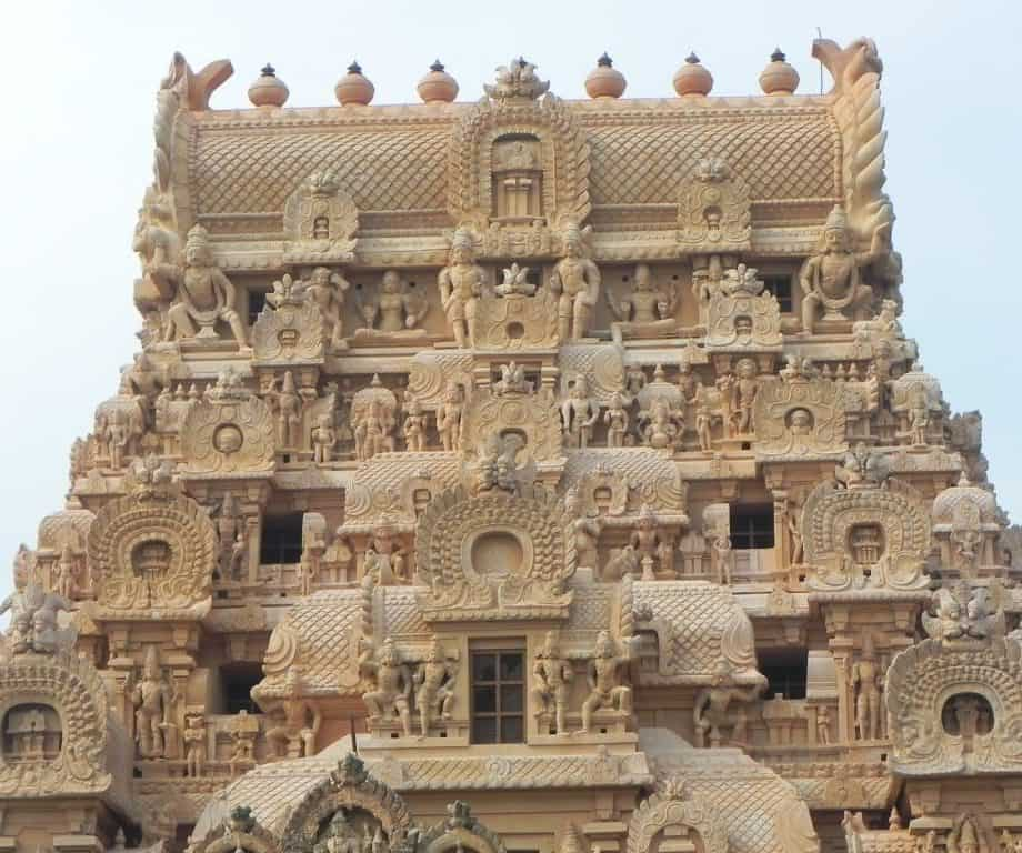 Stone Work in Sikandra City in Dausa