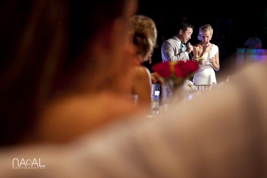 Sarah & Russell -  - Naal Wedding Photography Grand Coral Beach Club 049