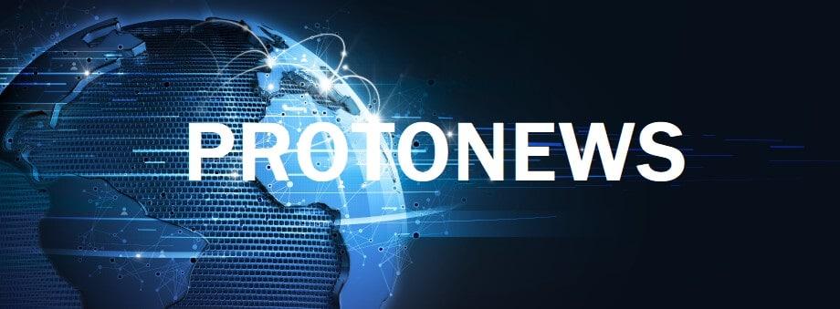 PROTONEWS - Der Newsletter von Prototec