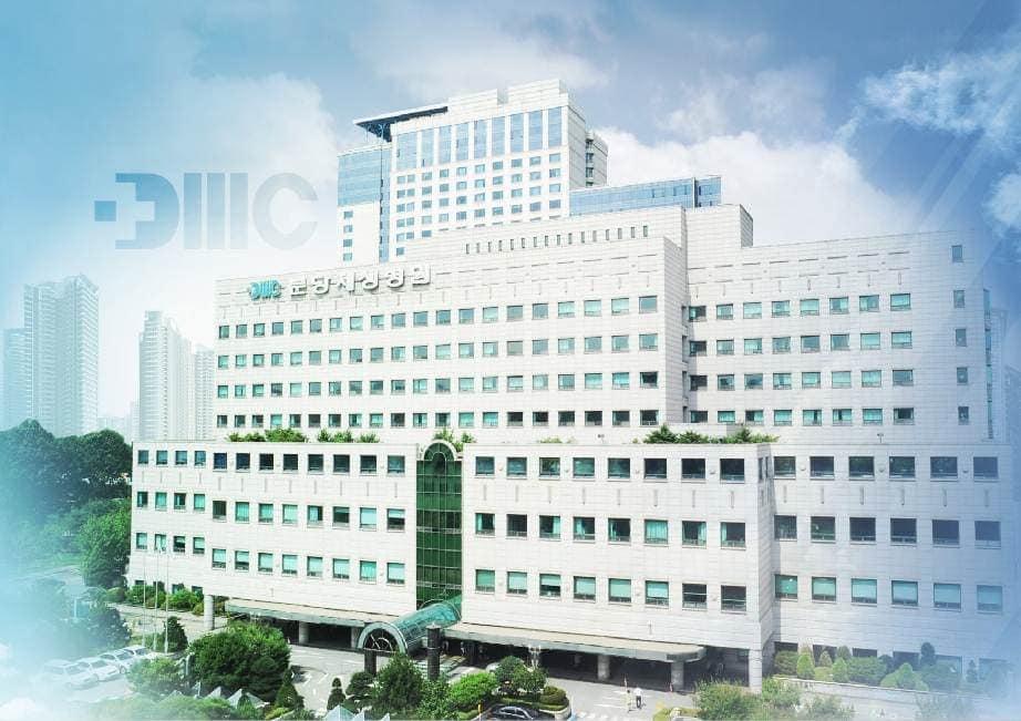 "01 - Госпиталь ""Бунданг Часэн"""