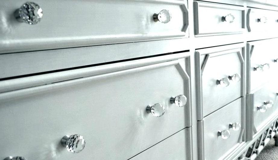Cabinet & Drawer Knobs