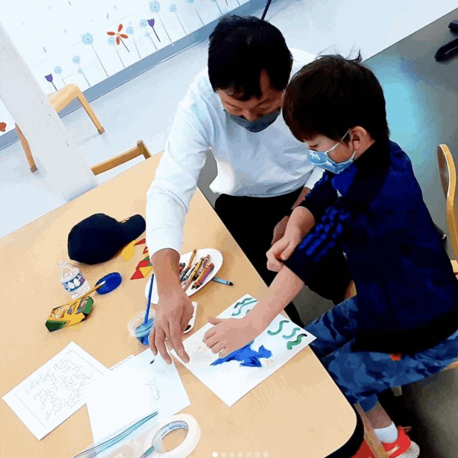 Westchester Children's Museum Weekend Workshops