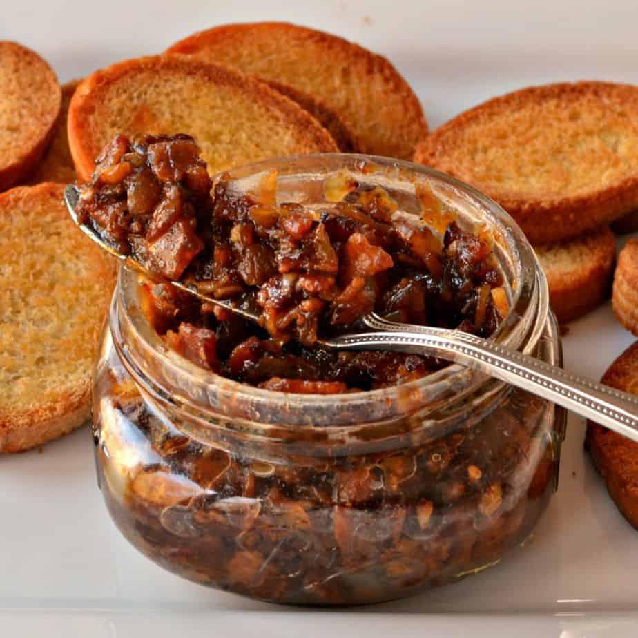 Bacon Jam Recipe