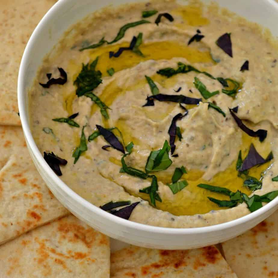 What is Baba Ganoush