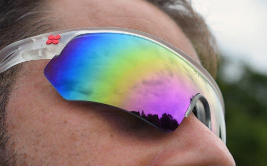 Travel Gear Sungod Sunglasses