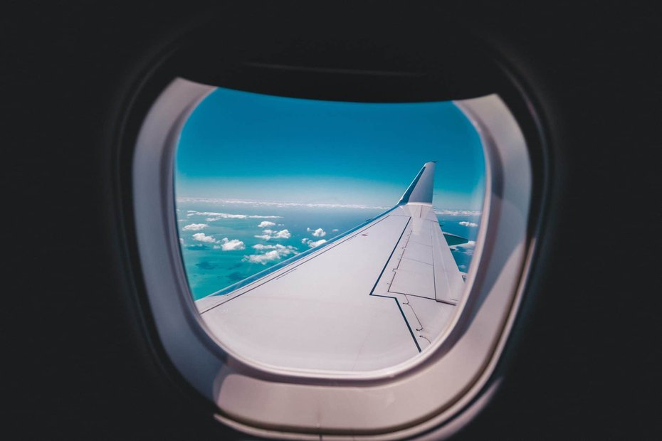 plane to new zealand