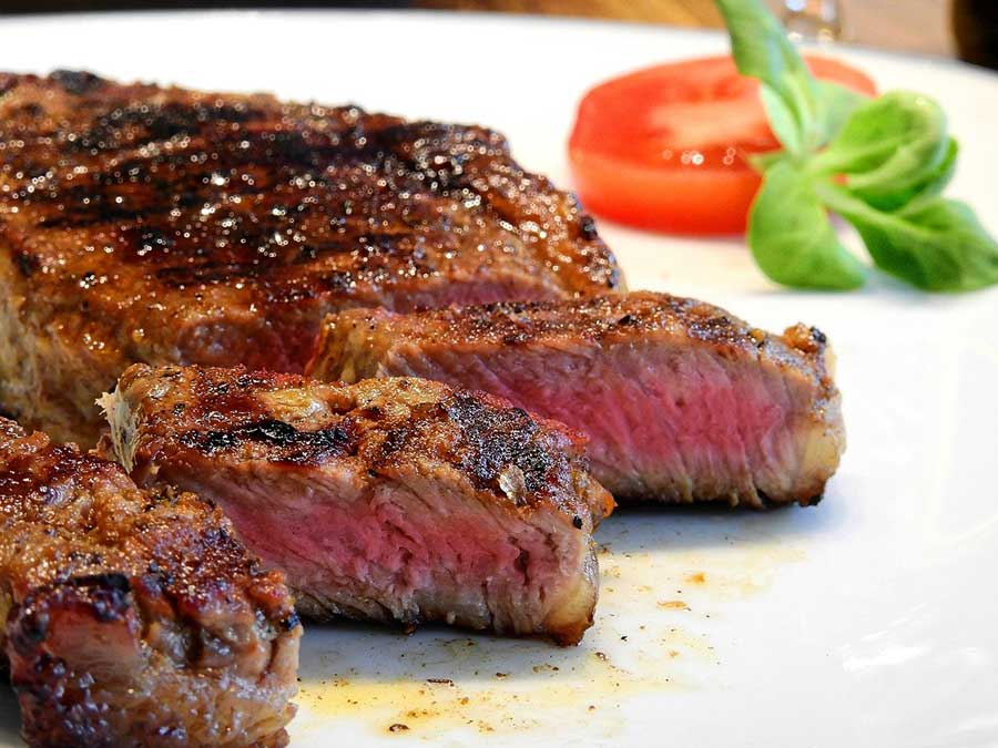 meat cooking temperatures and meat temp