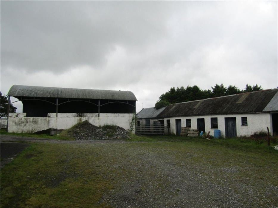 Public Auction by Sherry Fitzgerald O'Toole Madden: c.37.2 Ha (c.92 Acres) Prime Residential Agricultural Holding