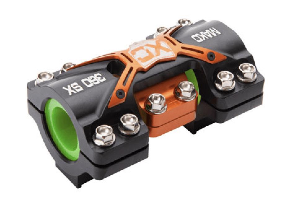 XC Gear Mako 360SX Bar Mounts
