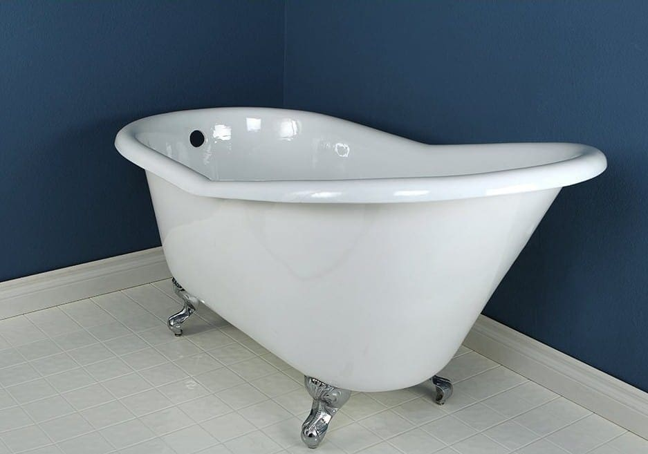 50 tips & ideas for choosing clawfoot bathtub & accessories