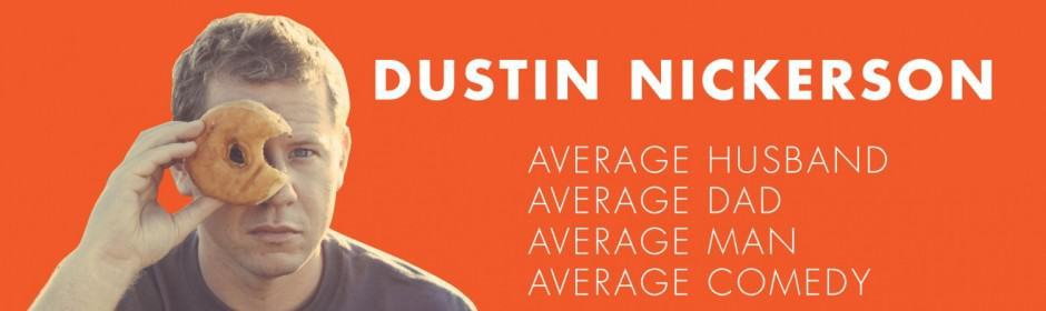 Dustin Nickerson - 3 Types of Events You Can Book Him for