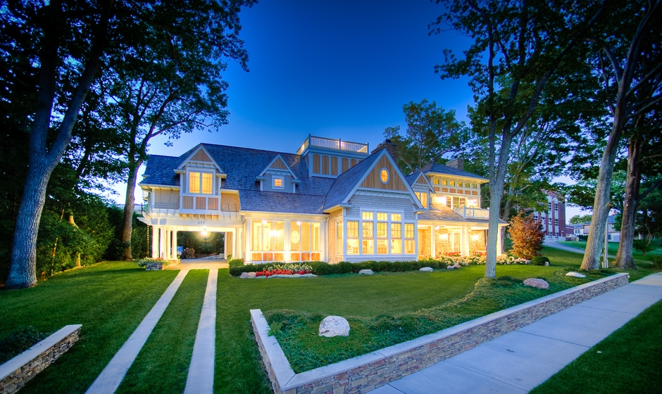 chicago residential architect