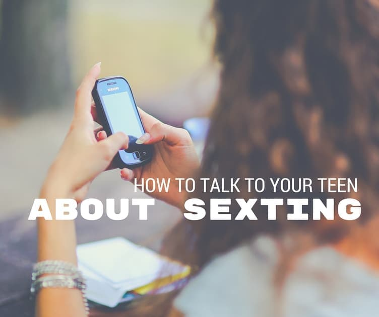 Sexting Article Graphic