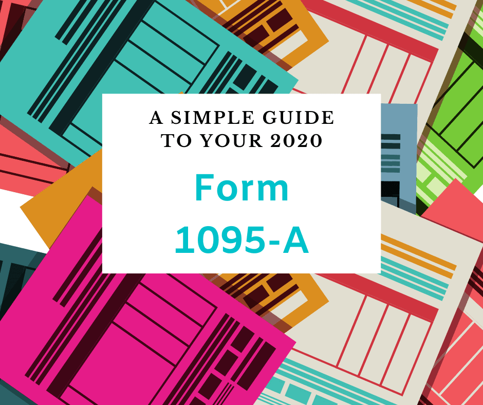 Form 1095 A Guide