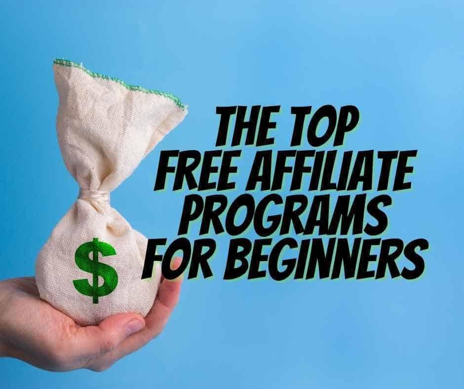free-affiliate-marketing-programs-for-beginners