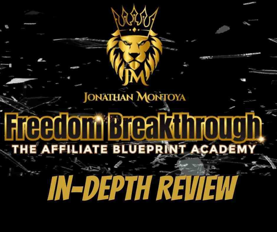 freedom breakthrough review