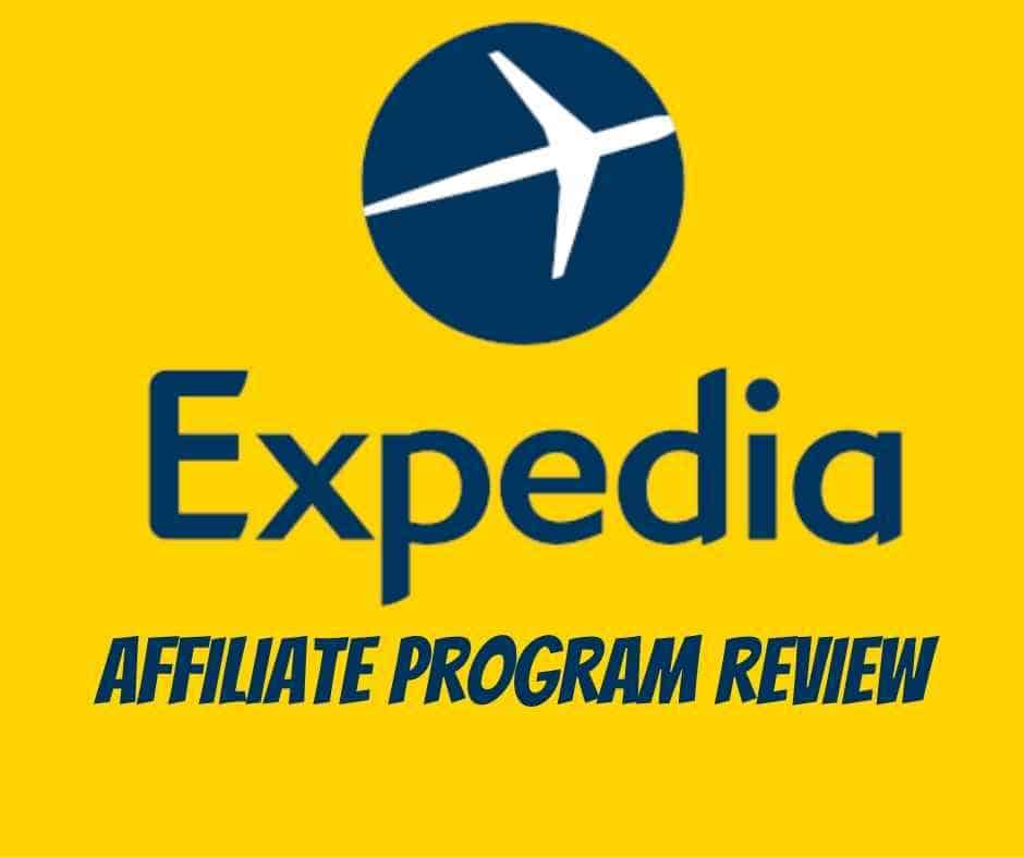 expedia affiliate program review