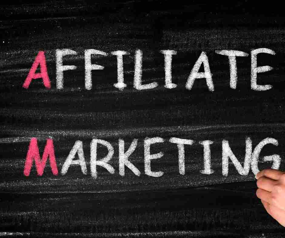 Top Reasons To Start Affiliate Marketing