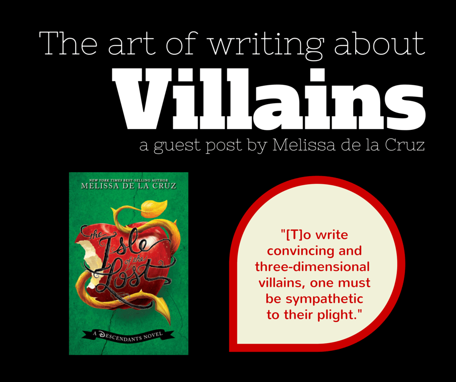 The Art of Writing about Villains-2