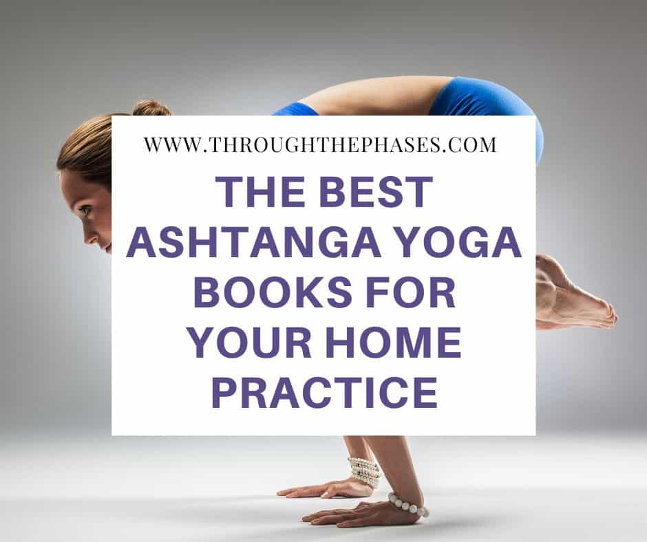 best ashtanga yoga book