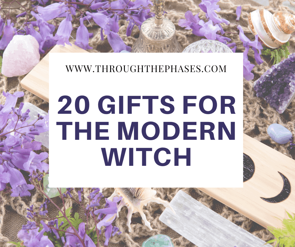 gifts for the modern witch
