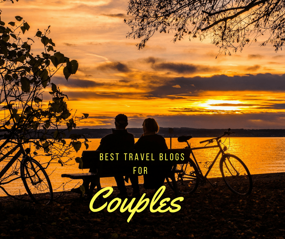 Best Travel Blogs for Couples