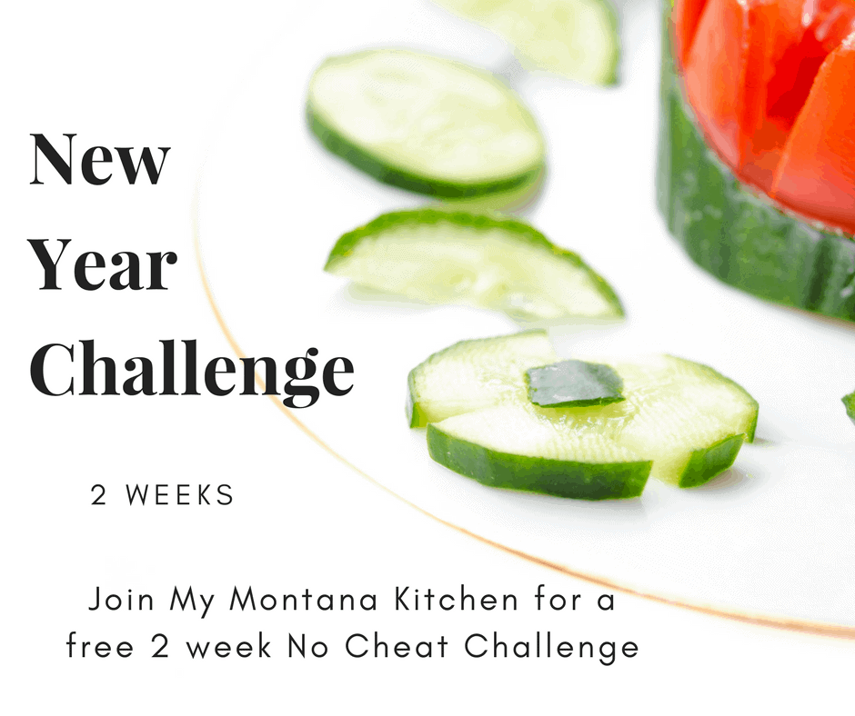 Trim Healthy Mama 2 Week Challenge