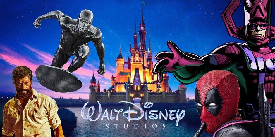 Disney+ na Europa
