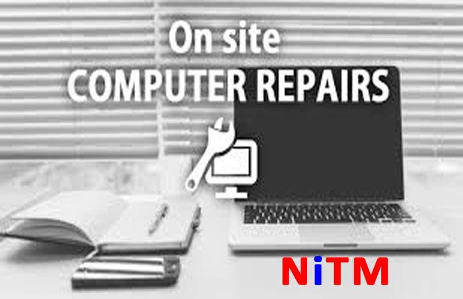 onsite computer repairs2020