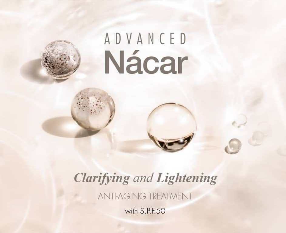 Advanced Nacár behandling