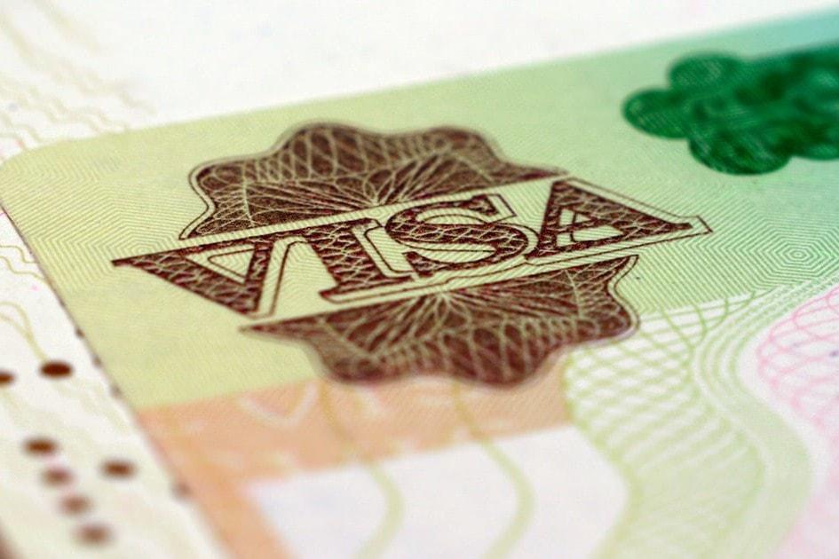 Jon's Coronavirus Visa Renewal in Barbados
