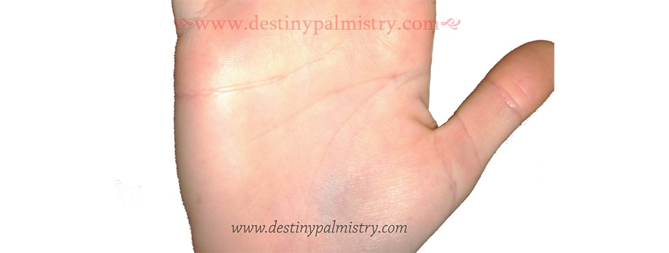 mistakes by palm readers, honesty signs, romantic personality from the palms, romance from palms, palm line to show romantic