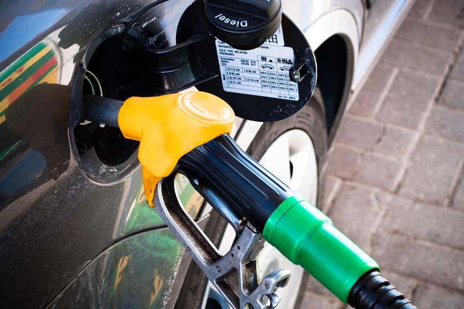 Private lease en diesel