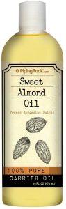 piping rock sweet almond oil