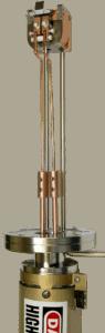 Telemark Model 508 E-Beam Source