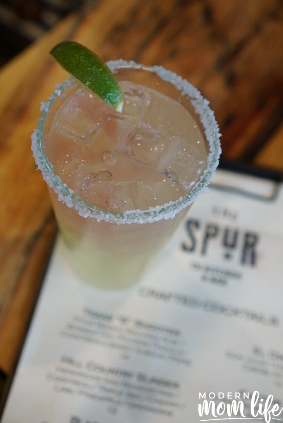 Hilton San Antonio Hill Country review The Spur