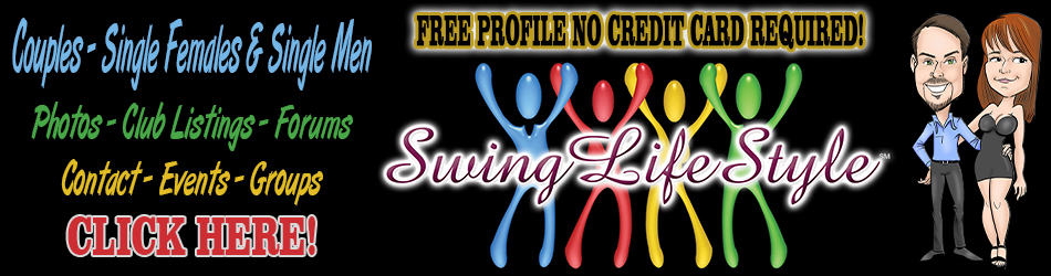 SLS Swinglifestyle Free access No Credit Card Needed