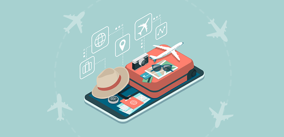 Technology Impact on Travel Industry