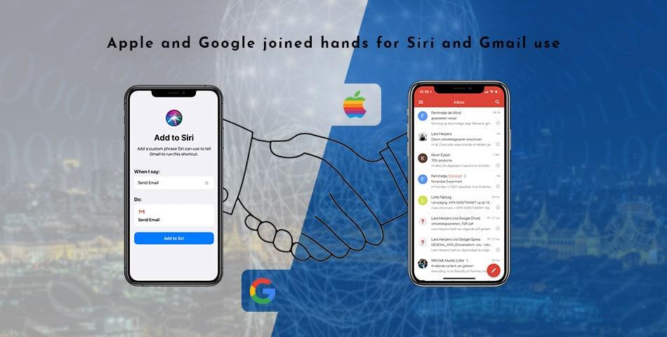 Siri Integration on Gmail