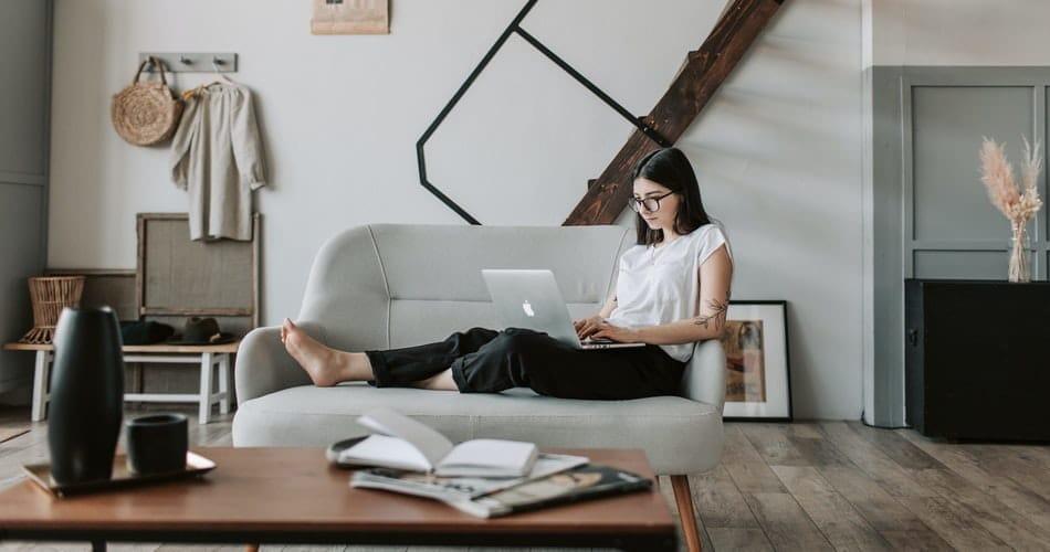 Working Remotely Featured Image