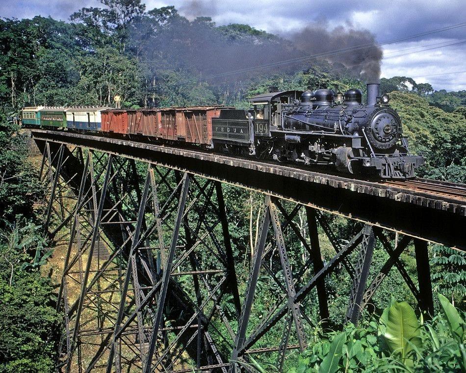 Ferrocarril del Pacífico 1971