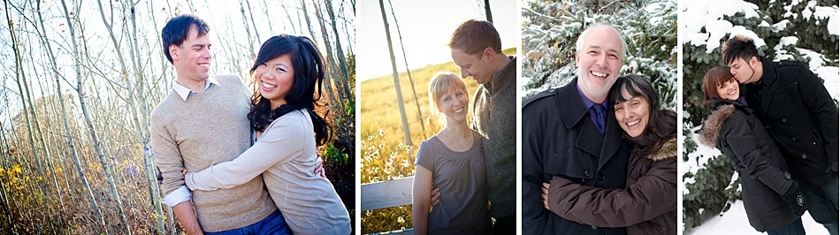 Edmonton couples photography
