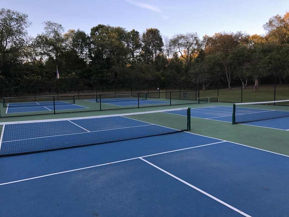 is pickleball good exercise