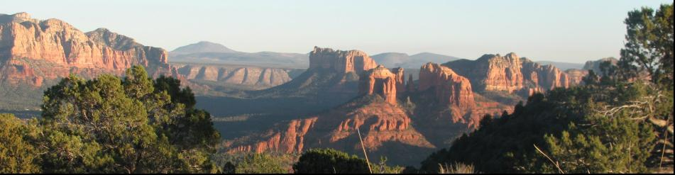 Sedona, Tips for best Sedona visit, Sedona vortex