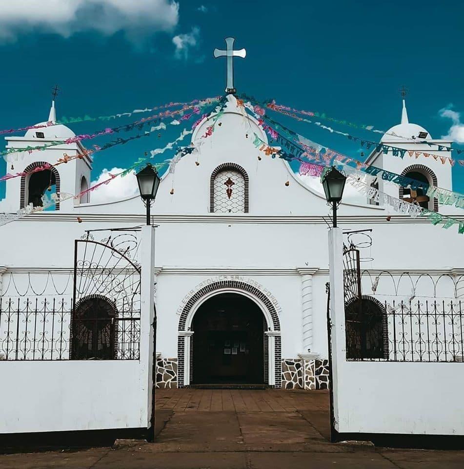 Iglesia San José Poaquil
